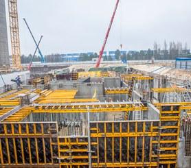 Central eléctrica de Kozienice, Polonia