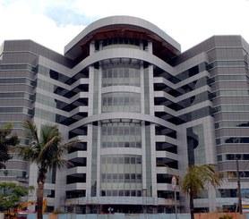 Hospital Amil, São Paulo, Brasil