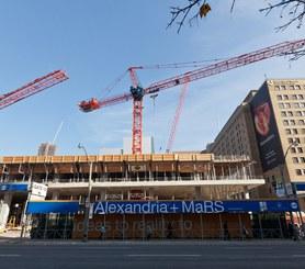 Centro MaRs, Toronto, Canadá