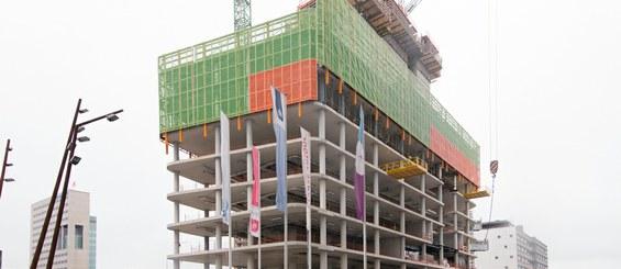 World Trade Center, Utrecht, Países Bajos