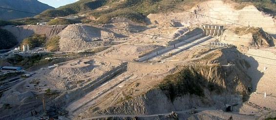 Proyecto Hidroeléctrico El Cajón, Tepic, México