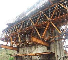 Puente El Cantor, México