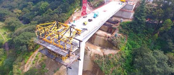 Puente Interlomas, CDMX, México