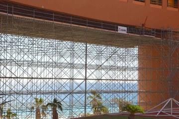 """Rehabilitación Hotel """"Westin Regina""""  Los Cabos, Baja California Sur, México"""