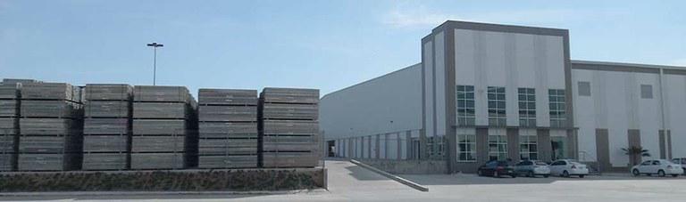 Centro Logístico en CuautiPark