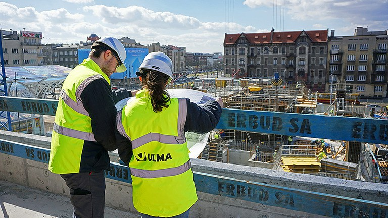 La experiencia y la valoración del equipo formado por ULMA y sus clientes en primera persona
