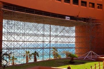 Renovación de Hotel en los Cabos, Baja California Sur
