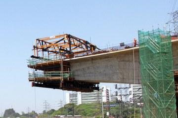 Transformando la metrópolis de São Paulo, para los próximos Juegos Olímpicos
